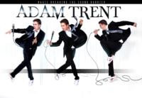 Adam Trent Brings Pop Concert Turned Magic Show to Sarasota's Van Wezel Tonight