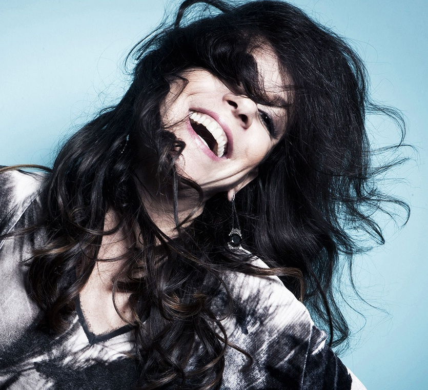 Bebel Gilberto Signs to Sony Music Masterworks; New Album Arrives July 2014