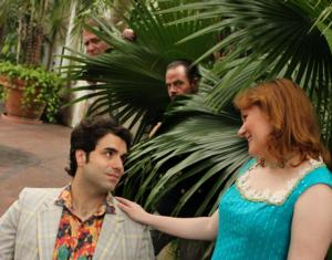 BWW Reviews: Musical Version of DIRTY ROTTEN SCOUNDRELS Worth the Wait