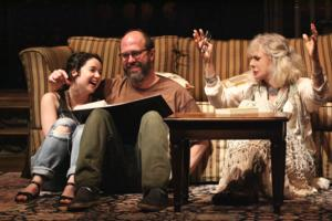 Donald Margulies' The Country House World Premieres at the Geffen