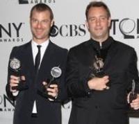 Trey Parker, Matt Stone Among BAFTA Honorees
