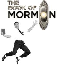 THE BOOK OF MORMON Announces San Francisco Lottery Tickets