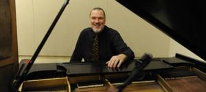 Jon Weber to Kick Off Harris Center Piano Jazz Series, 1/23-26