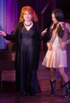 BWW Reviews: Well-Staged Revival of BEST LITTLE WHOREHOUSE at Candlelight Pavilion Is Raucous Hit