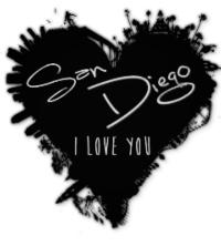 Circle Circle dot dot Presents SAN DIEGO, I LOVE YOU, Now thru 2/17