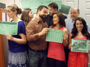 BroadHollow Theatre to Present MONTHS ON END, 5/31-6/21