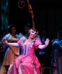 BWW Reviews: DIE FLEDERMAUS is the Toast of Opera San Jose
