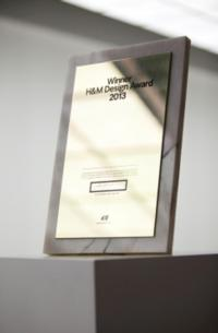 H&M Announce Design Award Finalists