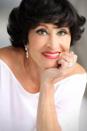 Chita Rivera Set to Return to Birdland for Seven Shows This Fall!
