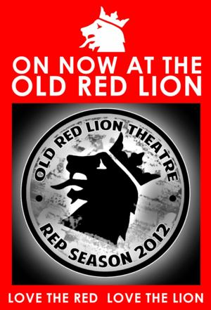Nicholas Thompson Steps Down as Artistic Director of Old Red Lion Theatre