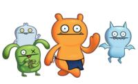Universal to Develop UGLYDOLL Feature Film