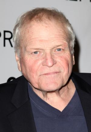 Brian Dennehy to Lead Amazon Dramedy Pilot COCKED