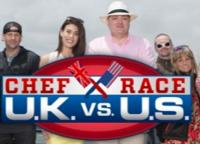 BBC America to Premiere New Original Series CHEF RACE: U.K. vs. U.S., 9/29