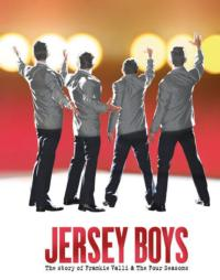 See Tony Winner John Lloyd Young in JERSEY BOYS; Tickets Start at $47!