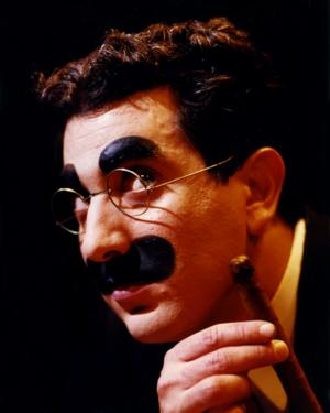 Raue Center for the Arts to Present AN EVENING WITH GROUCHO MARX, 5/17