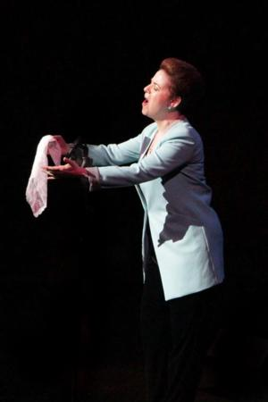 BWW Reviews: CELIA BERK Launches Belated Cabaret Career With a Solid CD Release and Impressive Debut Show
