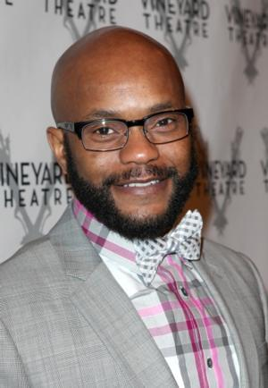 Theatre Horizon to Present Staged Reading of IN THE BLOOD with Forrest McClendon, 1/27