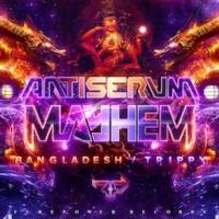 "FIREPOWER RECORDS Releases Antiserum and Mayhem's ""Bangladesh""  & ""Trippy"""