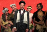 Medicine Show Theatre Ensemble Presents Cole Porter's FIFTY MILLION FRENCHMEN, 1/19 -1/29
