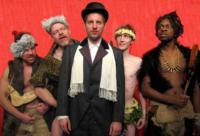 Medicine Show Theatre Ensemble Presents Cole Porter's FIFTY MILLION FRENCHMEN, 1/19 -1/29