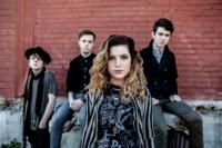Echosmith Announces Participation in Warped Tour!