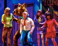 SCOOBY-DOO LIVE! MUSICAL MYSTERIES Comes to Toronto, 3/15 & 16
