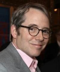 Matthew Broderick to Guest Star on Cartoon Network's ADVENTURE TIME
