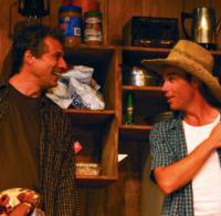 Huron Country Playhouse Opens THE MELVILLE BOYS Tonight