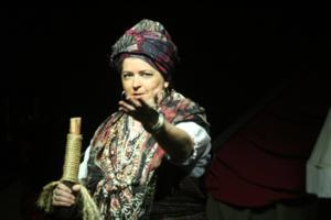 OLD BLACK MAGIC: A HAUNTED MUSICAL to Play Long Beach Playhouse, 1/31-2/9