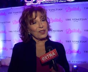 Joy Behar on Rumors of Sarah Palin for VIEW Host: 'Why is She Even Relevant?'