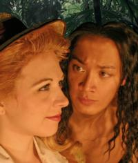 Barter Theatre Presents TARZAN, Beginning 9/14