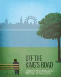 Theatre For The New City to Present OFF THE KING'S ROAD, 2/9-2/23