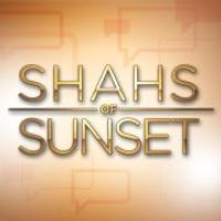 Bravo to Air SHAHS OF SUNSET Two-Part Reunion Special, 2/17