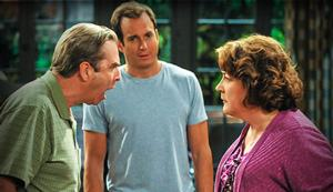 CBS Comedies Deliver Record Audiences