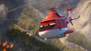NY Int'l Children's Film Festival to Present Screening of Disney's PLANES: FIRE & RESCUE