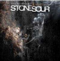 Rock Band Stone Sour's House of Gold Pt. 2 to be Released 3/9; Tour to Follow