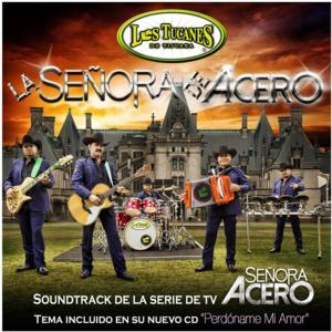 Los Tucanes de Tijuana Perform Theme Song for Telemundo's SENORA ACERO