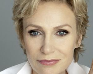 Jane Lynch Set for CBS SUNDAY MORNING, 6/15