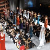 NY Couture Fashion Week Debuts BROADWAY NIGHT Performances, 2/16