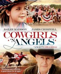 COWGIRLS 'N ANGELS Coming to Blu-ray/DVD 10/2