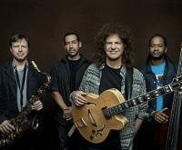 Segerstrom Center Welcomes Pat Metheny Unity Band Tonight, 9/28