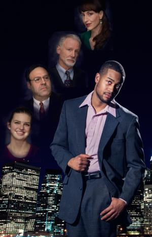 BWW Reviews: Mediocre and Missing a Few Degrees, TRP's SIX DEGREES OF SEPARATION