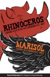 BrownTrinity-Rep-MFA-Programs-Present-RHINOCEROS-and-MARISOL-20010101