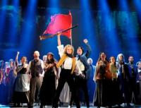LES MISERABLES Coming to the Adrienne Arsht Center for the Performing Arts, 2/26-3/3