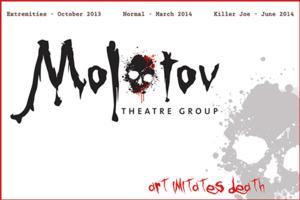 Molotov to Present NORMAL, 3/6-30