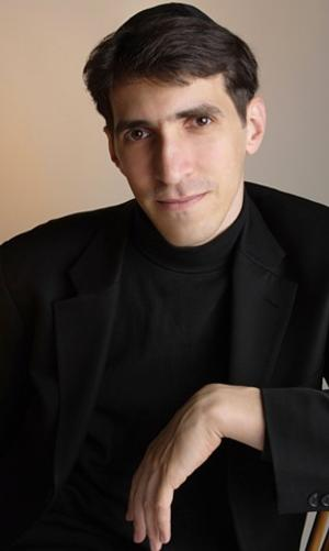 Baltimore Symphony to Perform World Premiere of Jonathan Leshnoff's Guitar Concerto, 1/9 & 12