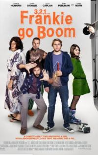 FRANKIE GO BOOM Coming to Blu-ray/DVD, 5/14