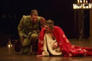 BWW Reviews: KING JOHN Impresses at the Stratford Festival