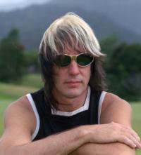 Todd Rundgren to Play bergenPAC, 8/6