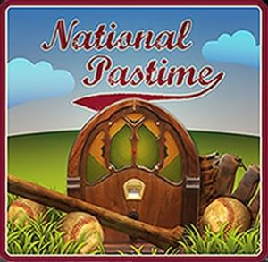 Musical Comedy About Baseball, NATIONAL PASTIME, Comes to Phoenix, 3/7-30